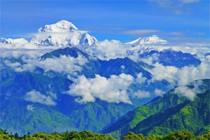 Poon Hill Trek Route, Distance, Itinerary