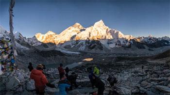 12 Days Short Everest Base Camp Trek