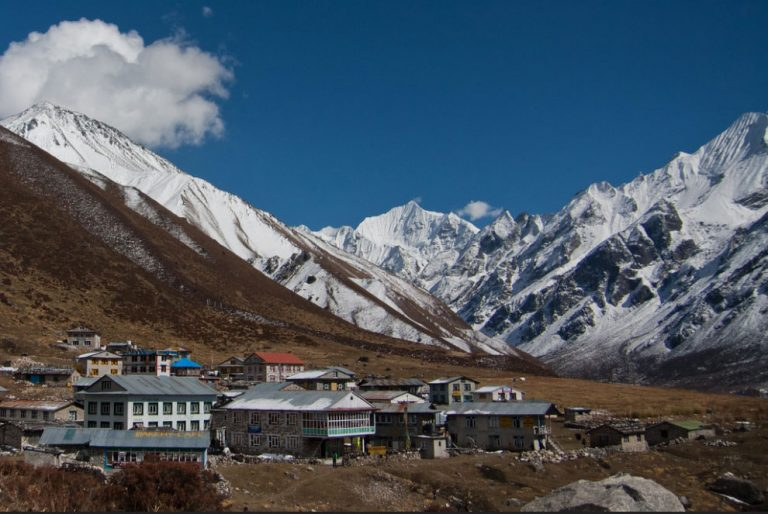 Langtang Trek tour booking
