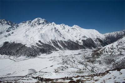 Tamang Heritage and Langtang Valley Trek