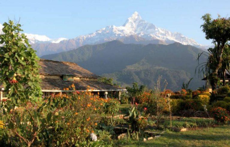 Astam Village Lodge