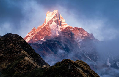 Mardi Himal Trek for Nepali and Indian People