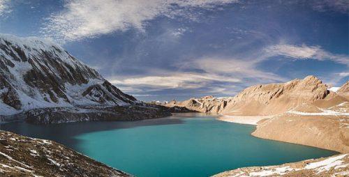 Manang to Tilicho Lake Trek