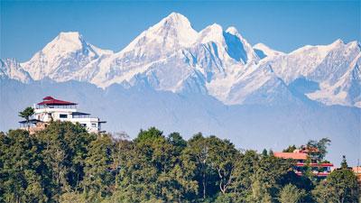 Nagarkot Tour from Kathmandu